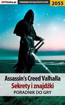 Assassin's Creed Valhalla - poradnik do gry