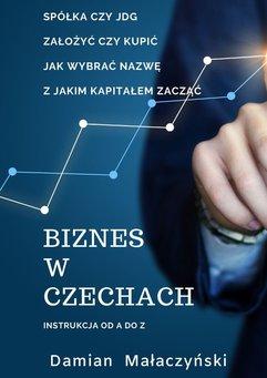 Biznes w Czechach