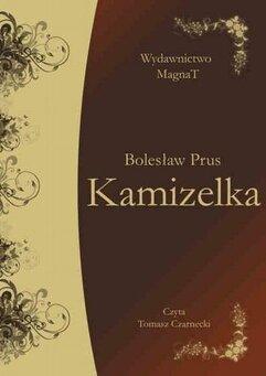 Kamizelka. Audiobook