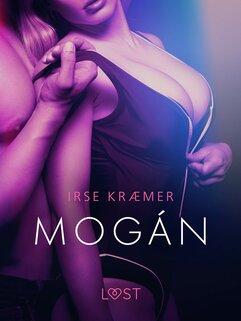 Mogán - opowiadanie erotyczne
