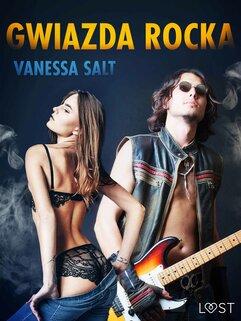 Gwiazda rocka - opowiadanie erotyczne