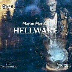 Hellware audiobook