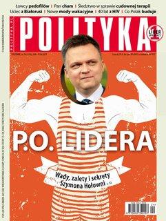 Polityka nr 24/2021