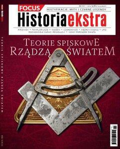 Focus Historia Ekstra 3/2021
