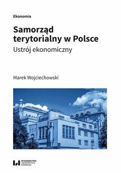Samorząd terytorialny w Polsce. Ustrój ekonomiczny