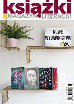 Magazyn Literacki Książki 7/2021