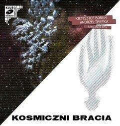 Kosmiczni bracia. Audiobook