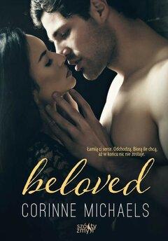 Beloved. The Belonging Duet. Tom 1