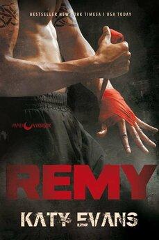 Remy. Seria REAL. Tom 3