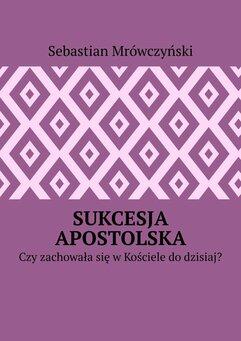 Sukcesja apostolska