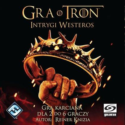 Gra o Tron: Intrygi Westeros (Gra Karciana)