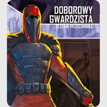 Star Wars: Imperium Atakuje - Doborowy Gwardzista (Gra Planszowa)
