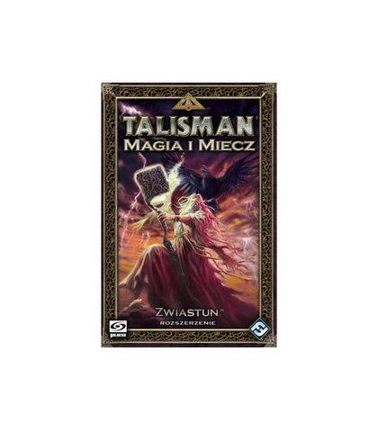 Talisman: Magia i Miecz - Zwiastun (Gra Planszowa)