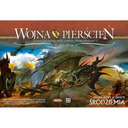 Wojna o Pierścień (Gra Planszowa)