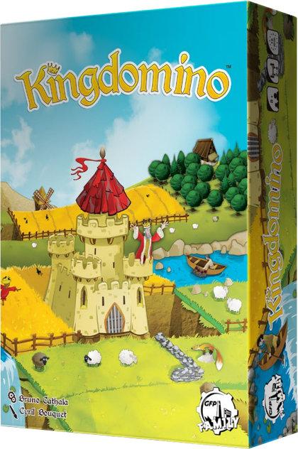Kingdomino (Gra Karciana)