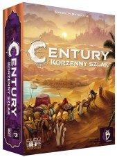 Century: Korzenny Szlak (Gra Planszowa)