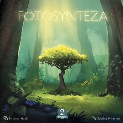 Fotosynteza (Gra Planszowa)