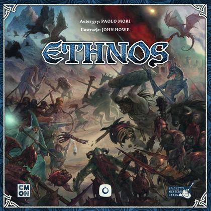Ethnos (Gra Planszowa)