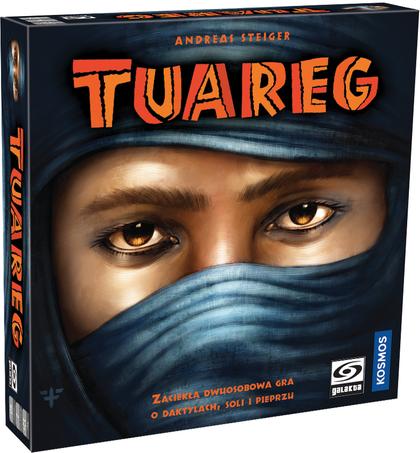 Tuareg (Gra Planszowa)