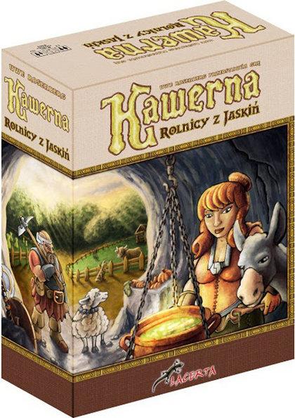 Kawerna Rolnicy z Jaskiń