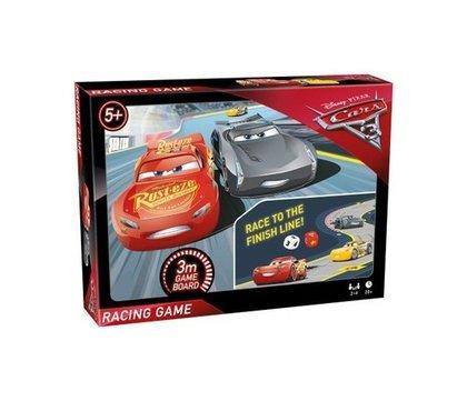 Auta 3 Racing Game