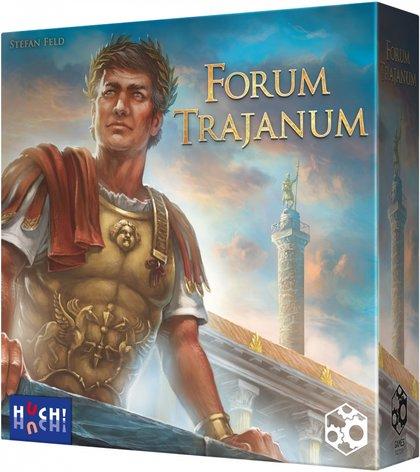 Forum Trajanum (Gra Planszowa)