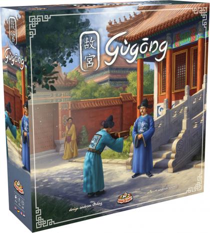 Gugong (Gra Planszowa)