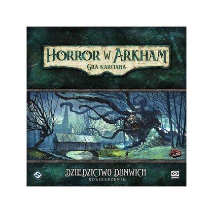 Horror w Arkham LCG: Powrót Dziedzictwa Dunwich