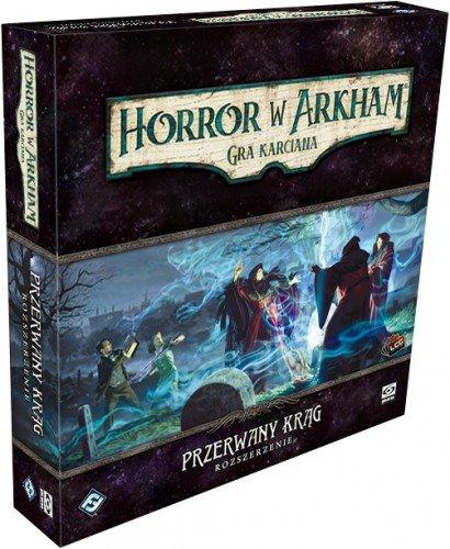 Horror w Arkham: Przerwany krąg