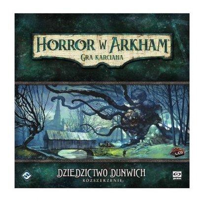 Horror w Arkham: Dziedzictwo Dunwich