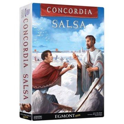 Concordia Salsa (dodatek do gry)