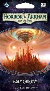 Horror w Arkham: Mgły Carcosy (Gra karciana)