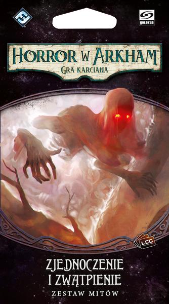 Horror w Arkham: Zjednoczenie i zwątpienie (Gra karciana)