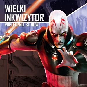 Star Wars: Imperium Atakuje - Wielki Inkwizytor, Poplecznik Sithów (Gry planszowe)