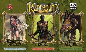Runebound - Kult Runów (Gra planszowa)