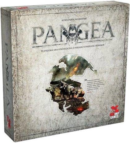 Pangea (gra planszowa)