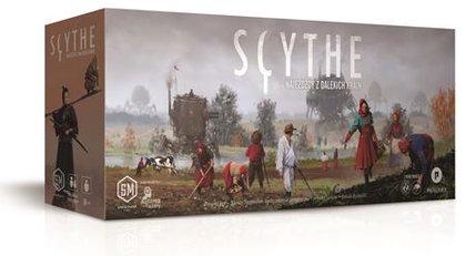 Scythe: Najeźdźcy z dalekich krain (gra planszowa)