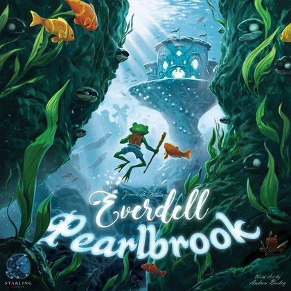 Everdell: Pearlbrook (edycja polska) (gra planszowa)