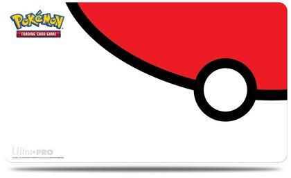 Ultra-Pro Play Mat: Pokemon - Poke Ball