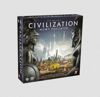 Sid Meier's Civilization: Nowy początek GALAKTA