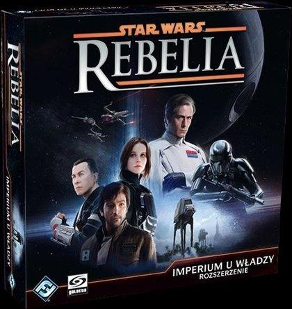 Star Wars: Rebelia - Imperium u władzy GALAKTA