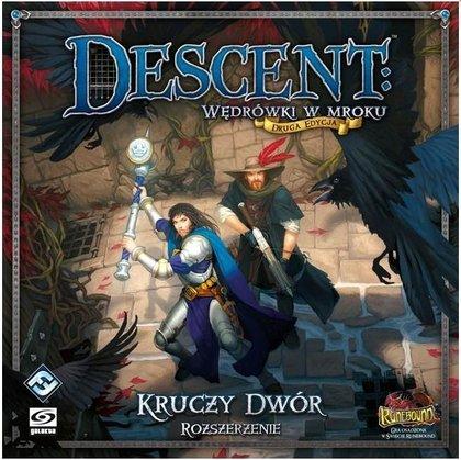 Descent: Kruczy Dwór GALAKTA