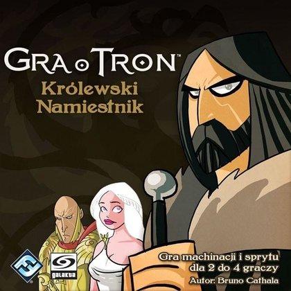 Gra o Tron - Królewski Namiestnik GALAKTA