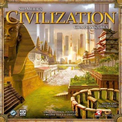 Civilization GALAKTA