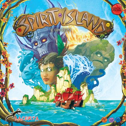 Spirit Island (gra planszowa)