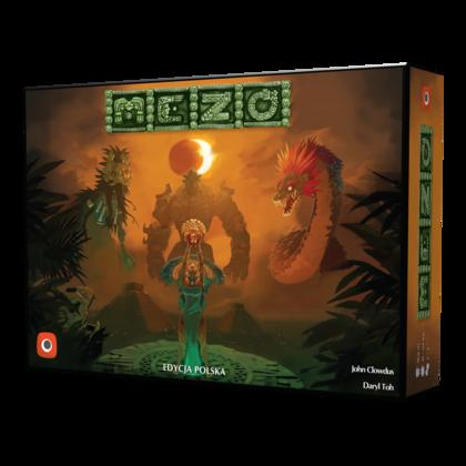 Mezo (gra planszowa)