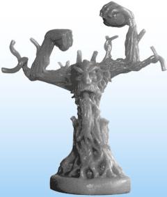 Wojna o Pierścień: Drzewiec (dodatek do gry planszowej)