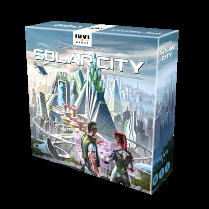 Solar City (gra planszowa)