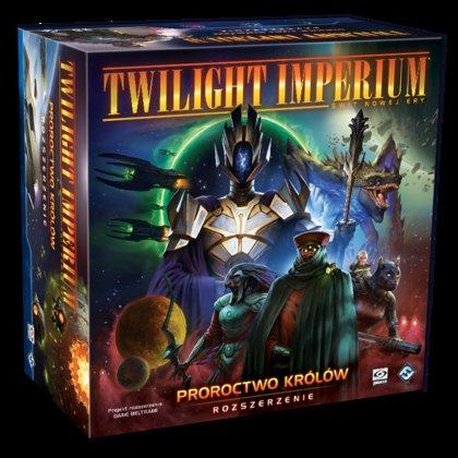 Twilight Imperium: Proroctwo Królów (gra planszowa)
