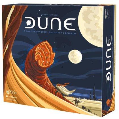Dune (edycja polska) REBEL